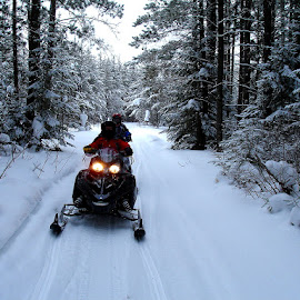 by Farrell Hart - Sports & Fitness Snow Sports (  )