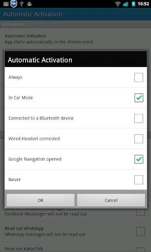 玩免費通訊APP|下載SMS, my Car and Me app不用錢|硬是要APP