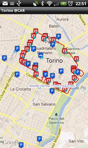 Torino Car