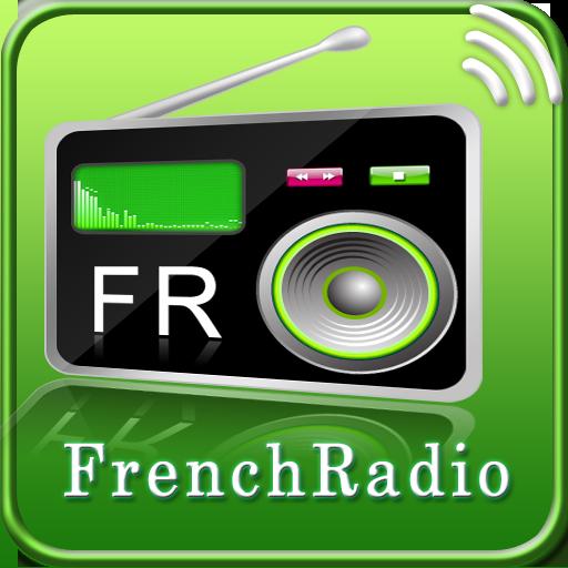 全球法语广播 LOGO-APP點子