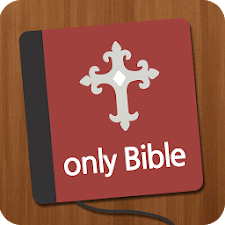 Bible Only(Living Translation)