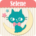 Menstruation Calendar ♪ Selene APK for Kindle Fire