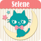 Menstruation Calendar ♪ Selene APK Descargar