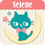 App Menstruation Calendar ♪ Selene APK for Windows Phone