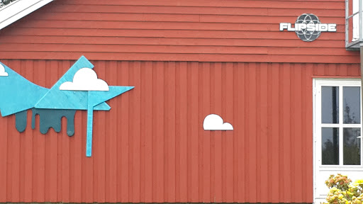 Cloudy Flipside