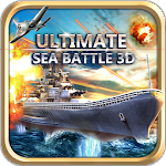 Sea Battle :Warships (3D) APK Image