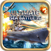Download Android Game Sea Battle :Warships (3D) for Samsung