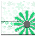 ADW Theme MissDroid Minty icon