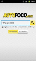 Screenshot of Autofoco.com