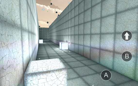 Cubedise APK screenshot thumbnail 1