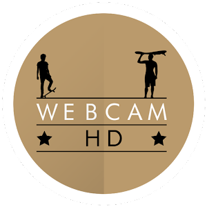Webcam Surf - Weather Webcam App