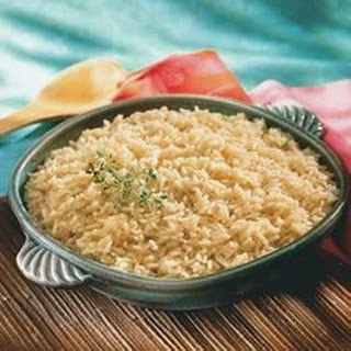 Broth Simmered Rice Recipes