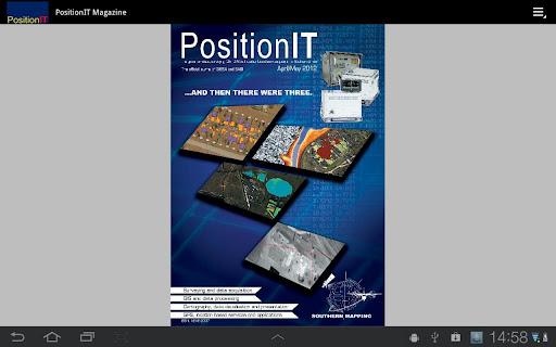 PositionIT Magazine