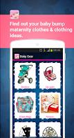 Screenshot of Pregnancy Tracker ♥ Pregnant