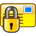 Encrypt Email icon