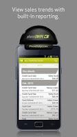 Screenshot of Phone Swipe