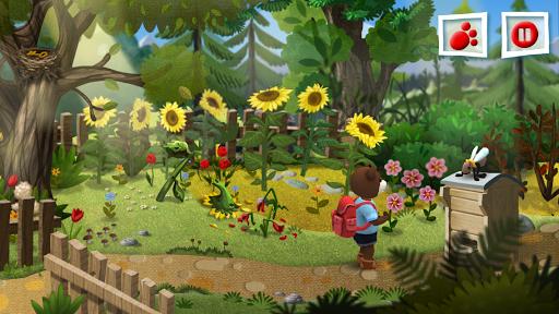 Teddy Floppy Ear: Mt Adventure - screenshot