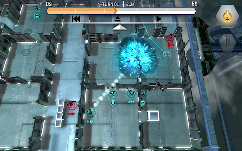 Frozen Synapse Prime Cheats unlim gold
