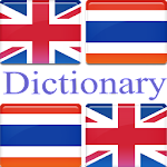 English Thai,Thai English Dict APK Image