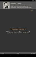 Screenshot of Brilliant Quotes & Quotations