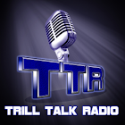 Trill Talk Radio icon