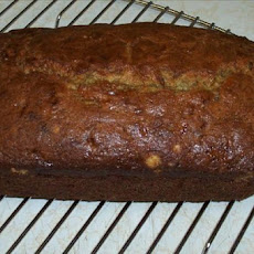 Moist Banana Bread! - Dairy Free
