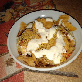 by Avik Bhowmick - Food & Drink Plated Food