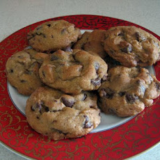 Wisconsin's Best Chocolate Chip Cookies