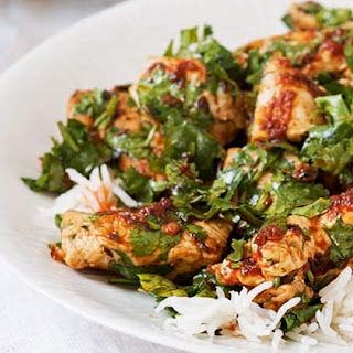 Cumin And Coriander Chicken Recipes