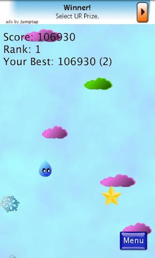 お涙ちょうだい式の雨粒|玩休閒App免費|玩APPs