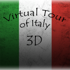Virtual Tour of Italy 3D icon