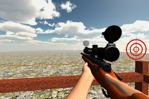 Screenshot of Sniper Z