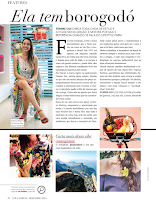 Screenshot of Revista You Fashion