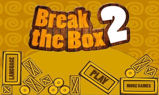 Break the Box 2 Lite