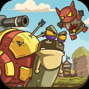 Snail Battles unlimted resources