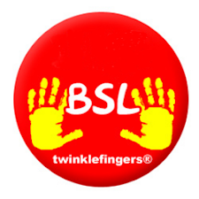 BSL Level 1 Step one