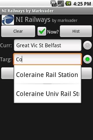 【免費書籍App】Northern Ireland Railways-APP點子