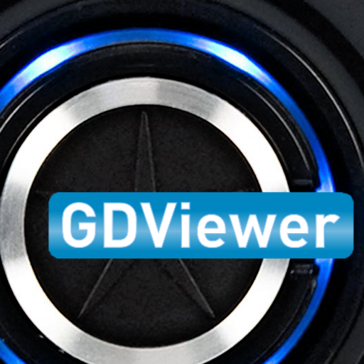 GDViewer LOGO-APP點子