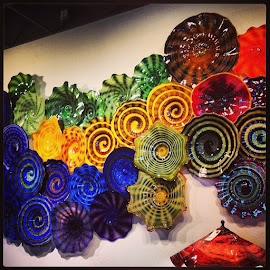 Wimberley glassworks by Roxana McRoberts - Instagram & Mobile iPhone