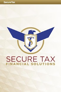 Secure Tax Financial Solutions - screenshot