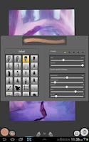 Screenshot of Infinite Painter Free