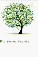 Screenshot of Android Bird Ringtone