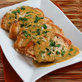 Thai Curry Chicken Cilantro Recipes