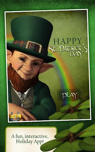 Learning Gems- St Patricks Day