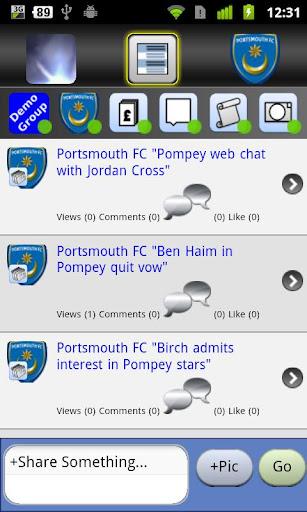 PompeyFanApp