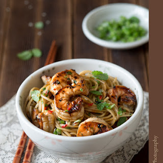 Low Calorie Asian Noodle Salad Recipes