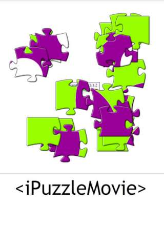 iPuzzleMovie