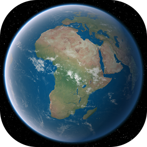 Earth 3D HD LWP