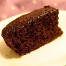 Cheap Chocolate Cake