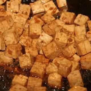 Garlic Ginger Tofu Recipes